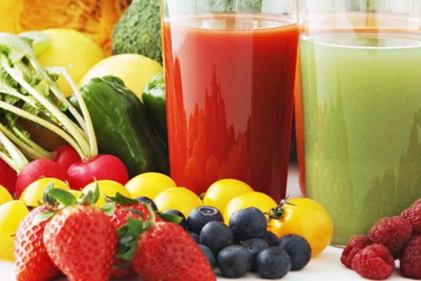 A Detoxifying Cleanse Can Boost Your Energy