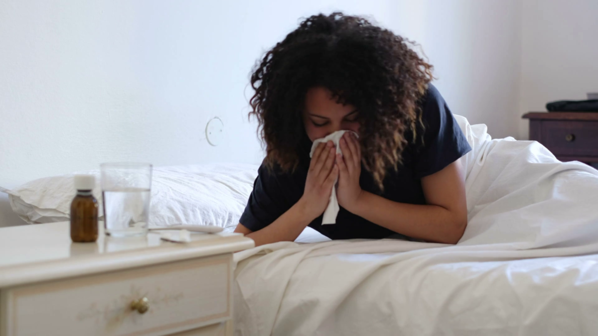 6 Common Triggers Inside Your Home that Can Cause Problems with Allergies