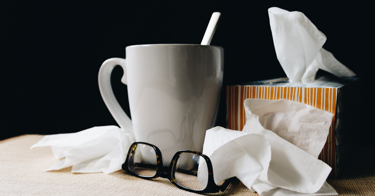 Are You at Risk for Getting the Flu?